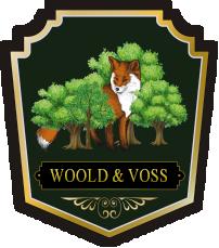 WOOLD und VOSS
